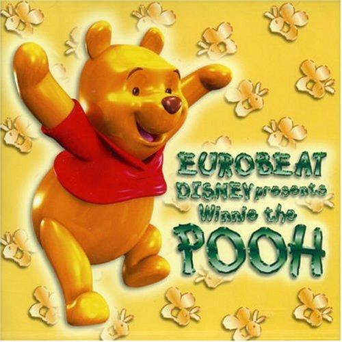 Disney - Dancing Pooh: Eurobeat Disney Presents - Zortam Music