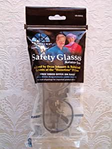 Hometime Safety Glasses Aviator Style