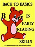Back to Basics in Early Reading Skills (0893340987) by Christman-Rothlein, Liz
