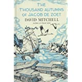 The Thousand Autumns of Jacob de Zoetby David Mitchell