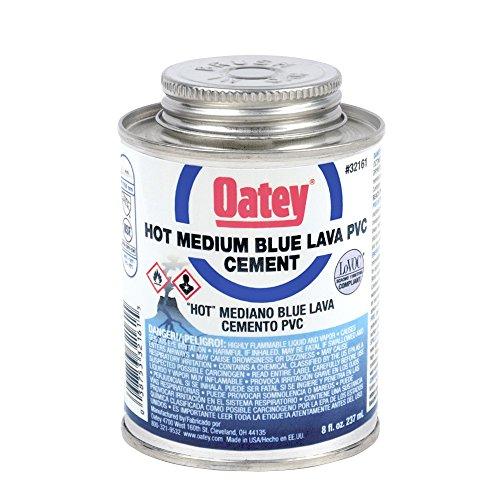 oatey-32161-lava-hot-pvc-solvent-cement-blue-8-ounce