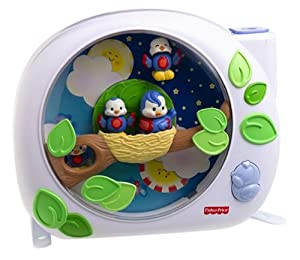 Baby dreamland toys