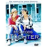 """McLeods T�chter - Die komplette erste Staffel (6 DVDs)von """"Bridie Carter"""""""