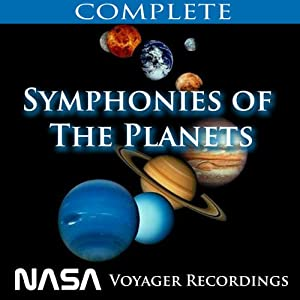 Nasa Voyager Space Sounds (Complete) Audiobook