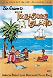 echange, troc Return to Treasure Island [Import USA Zone 1]