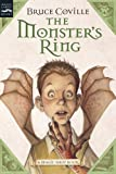 The Monster's Ring: A Magic Shop Book (The Magic Shop)