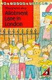 Allotment Lane in London (0140347798) by Margaret Joy