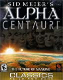 Alpha Centauri - PC