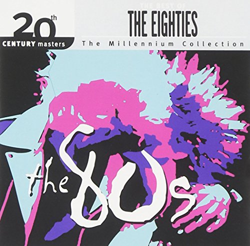 Various Artists - The Best Of The 80