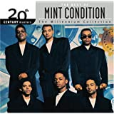The Best of Mint Condition: 20th Century Masters - Millennium Collection ~ Mint Condition
