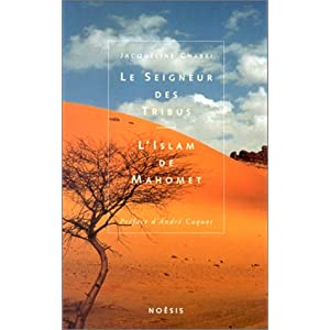"""Le Seigneur des Tribus"" (J. Chabbi) 51E2XD95H3L._SL500_AA300_"