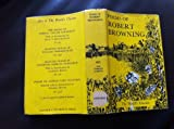 Poems (World's Classics) (0192505130) by Browning, Robert