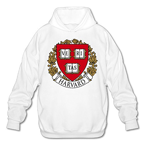 Harvard University Cool Hoodies Men Hoodies Sweatshirts Pullover