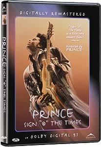 Prince: Sign O The Times - Live