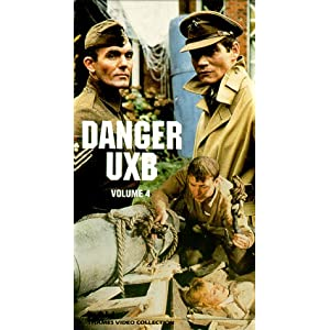 Danger UXB (Volume 4) movie