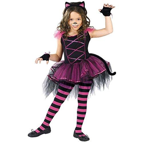 GSG C (Cheshire Cat Tutu Costume)