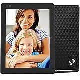 Nixplay Seed 10 inch WiFi Digital Photo Frame - Black