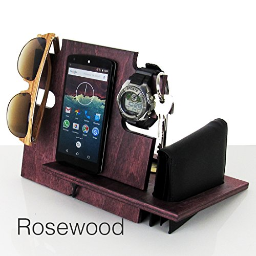 Anniversary-Gifts-for-Men-Husband-Gifts-Men-Gifts-For-Him-Mens-Gift-Fathers-Day-Gift-Docking-StationCharging-Stand