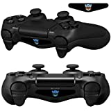 Mod Freakz Pair of LED Light Bar Skins Fighting Autobot Truck for PS4 Controllers