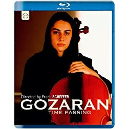 Gozaran: Time Passing (Blu Ray) [Blu-ray]