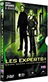 echange, troc Les Experts : Saison 2, Partie 2 - Édition 3 DVD