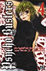 Psycho Busters, tome 4