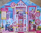 Barbie MALIBU DREAMHOUSE Playset DREAM HOUSE w 40+ Pieces, ELEVATOR & More TOYSRUS EXCLUSIVE (2011)