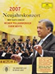 ZUBIN MEHTA - NEW YEARS CONCERT 2007