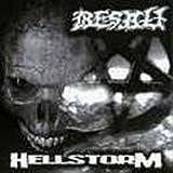 Hellstorm by Besatt (2002-01-01)