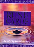 Rune Cards: Sacred Play for Self-Discovery (1859061389) by Ralph Blum