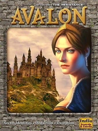 The Resistance Avalon