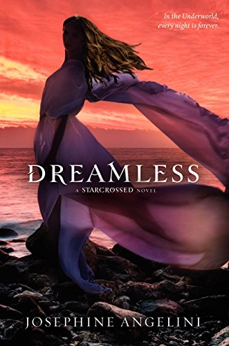 Image of Dreamless