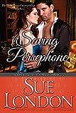 Saving Persephone (The Haberdashers Book 4)
