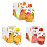 Plum Organics Baby Just Fruit Variety Pack