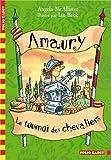 """Afficher """"Amaury, le tournoi des chevaliers"""""""