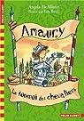 Amaury, Tome 1 : Le tournoi des chevaliers par McAllister
