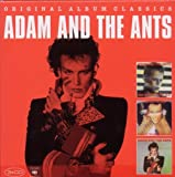 Adam & The Ants Original Album Classics