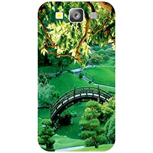 Samsung I9300 Galaxy S3 Back Cover - Matte Finish Phone Cover