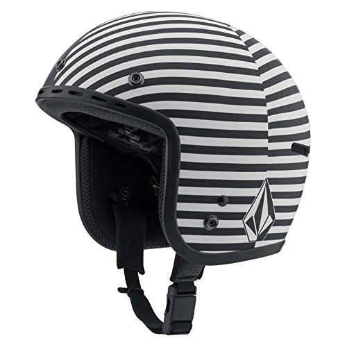 Electric Mashman Ski Helmet White Black Volcom