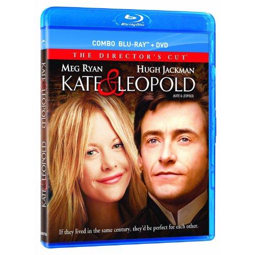 kate & Leopold (Director's Cut)(Blu-ray/DVD Combo)