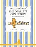 A a Milne Winnie the Pooh: The Complete Collection of Stories and Poems