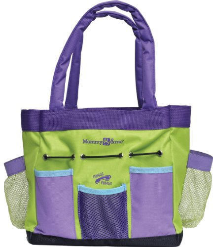 Mommy &me Garden Tote