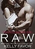 RAW (Naked Book 6) (English Edition)