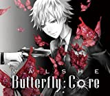 Butterfly Core(��������A)(DVD��)