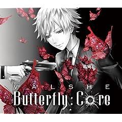 Butterfly Core(初回限定盤A)(DVD付)