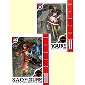 ソードアート・オンライン SAOフィギュア2 全2種セット