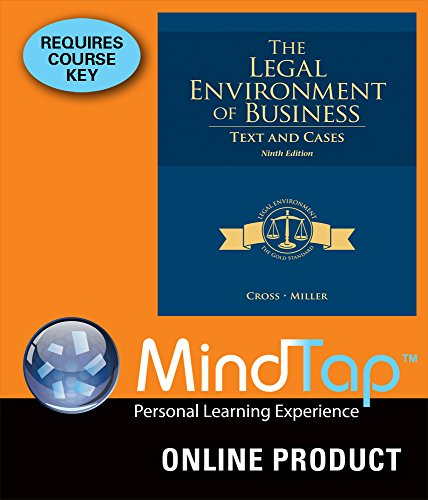 the legal environment of business Political and legal environment of business for many businesses, non-market  forces are as significant as market factors: the interaction between government.