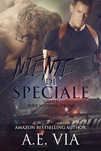Niente di Speciale Nothing Special Vol 1 PDF