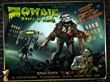 Zombie Bowl-O-Rama [Online Game Code]