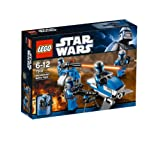 LEGO Star Wars 7914: Mandalorian Battle Pack